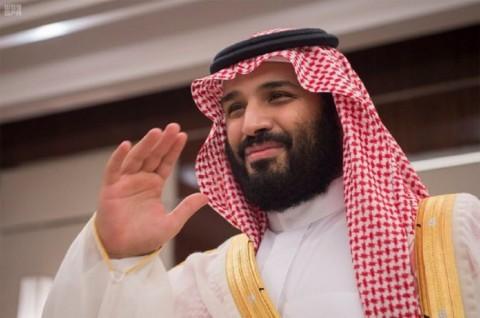 Ikuti AS, Saudi Salahkan Iran atas Serangan Tanker