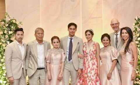 Usai Bertunangan dengan Richard Kyle, Jessica Iskandar akan Menikah Tahun Depan