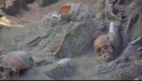 Warga Temukan Kerangka Manusia di Kompleks Gudang Bulog Aceh Selatan