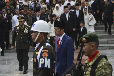 Jokowi Tak Ragu Ambil 'Keputusan Gila' di Periode Kedua