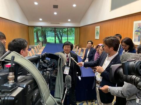 Menteri LHK Bahas Pengelolaan Sampah Plastik di Pertemuan G20