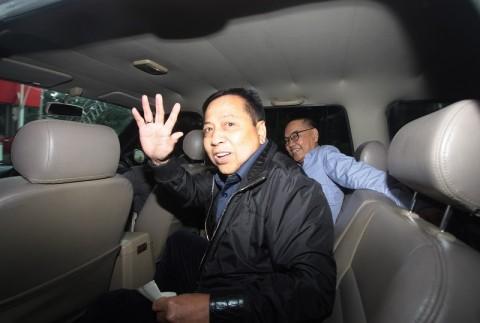 Novanto Terancam Mendekam di Rutan Teroris