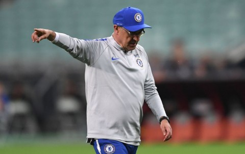 Alasan Chelsea Lepas Sarri ke Juventus
