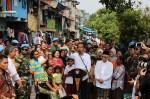 Jokowi Lirik Aktivis 98 Buat Jadi Menteri