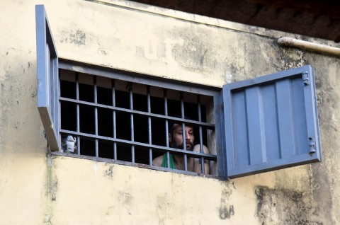 Sepuluh Orang Tewas dalam Kerusuhan di Penjara Paraguay