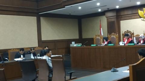 Tiga Pejabat PT Krakatau Steel akan Bersaksi di Pengadilan