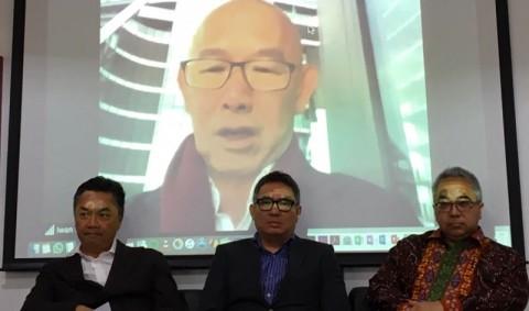 Diaspora Bantu Kemajuan Pembangunan Indonesia