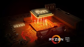 AMD Siapkan Chipset X590 untuk Ryzen 3000 Series
