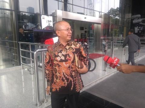 Syarif Bantah Beri Pelicin untuk Jadi Rektor