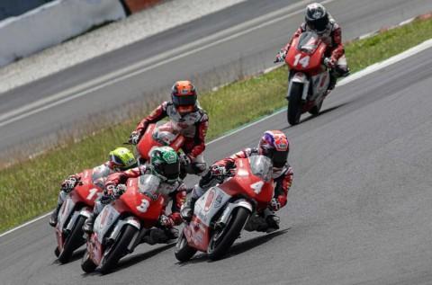 Eksistensi Honda Pasok Pembalap Muda, Berbuah Hasil