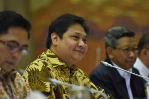 Menperin Ajukan Tambahan Pagu Anggaran Rp2,8 Triliun
