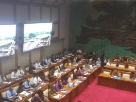 Komisi XI Sepakati Asumsi Makro untuk RAPBN 2020