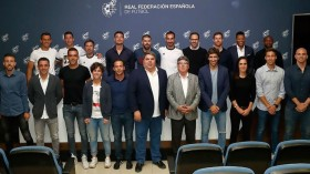 Lima Bintang La Liga Kantongi Lisensi Kepelatihan Pro UEFA