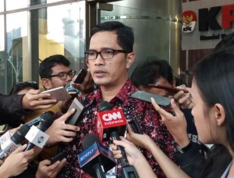 KPK Dalami Peran Romy di Seleksi Calon Rektor