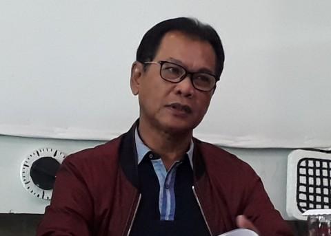 Muddai Madang Mengklaim Didukung 26 Cabor untuk Pencalonan Ketum KONI