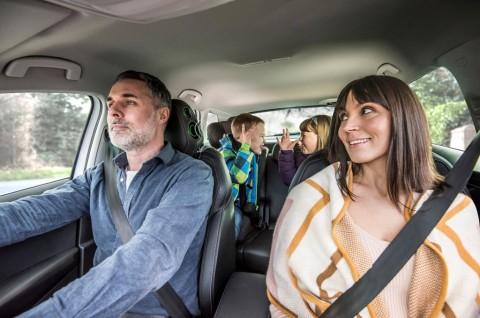 Perilaku Anak yang Sebaiknya Diajarkan Selama Naik Mobil