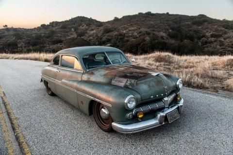 Mercury 1949, Mobil Klasik nan Ramah Lingkungan