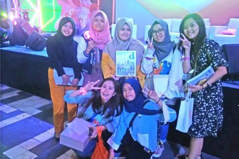 Cerita Penggemar BTS asal Banten, Jual Merchandise Hingga Bisnis Perjalanan ke Korea