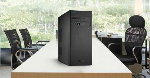 ASUSPRO Punya PC Bisnis Intel Core Generasi ke-8 untuk UKM
