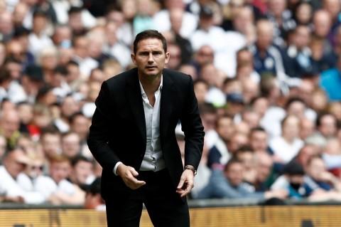 Redknapp Dukung Lampard Latih Chelsea
