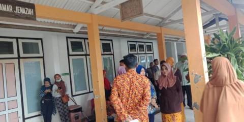 Korban Tewas Kapal Tenggelam Dievakuasi ke RS Sumenep