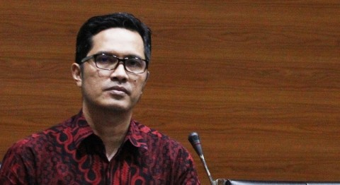 KPK Tagih Janji Pemindahan Koruptor ke Nusakambangan