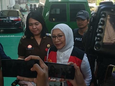 Ratna Sarumpaet Bantah Dakwaan Jaksa