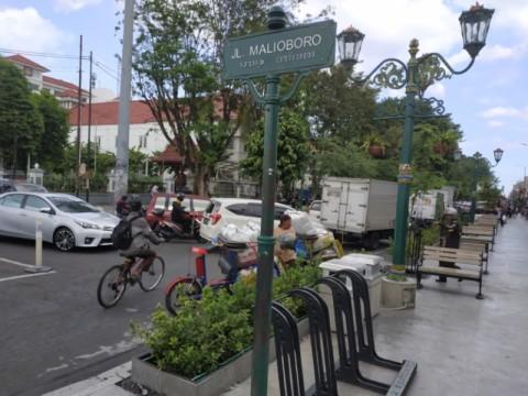Malioboro Bakal Jadi Pusat Oleh-Oleh Terbesar di Yogyakarta