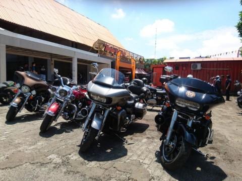 Harley-Davidson Incar Sepeda Motor Berkubikasi Kecil