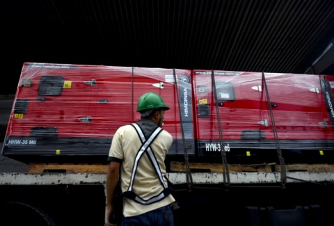 Venezuela Terima Kiriman Bantuan Kedua dari Palang Merah