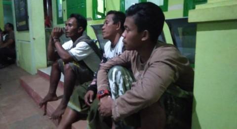 Syahbandar: Arim Jaya Bukan Kapal Penumpang