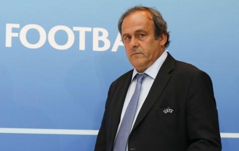 Terlibat Kasus Suap Piala Dunia 2022, Mantan Presiden UEFA Ditangkap