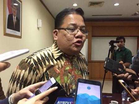 Ombudsman Temukan Banyak Kekurangan Pelayanan KPK saat Lebaran