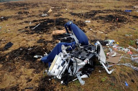 Penyelidik Jatuhnya MH17 akan Umumkan Tersangka