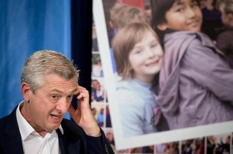 PBB: Lebih dari 70 Juta Orang Telantar di Akhir 2018