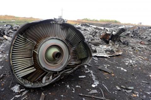 Babak Pembuka Persidangan Kecelakaan MH17