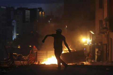 Pekerja Tiongkok Tewas dalam Bentrokan di Bangladesh