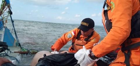 Satu Korban Kapal Tenggelam di Sumenep Kembali Ditemukan