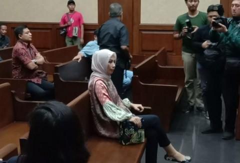 Pejabat PT HTK Didakwa Suap Bowo Sidik US$158.733
