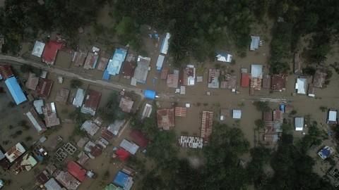 Empat Desa di Konawe Masih Terisolasi