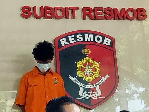 Bocah 16 Tahun Merampok Warung di Bekasi