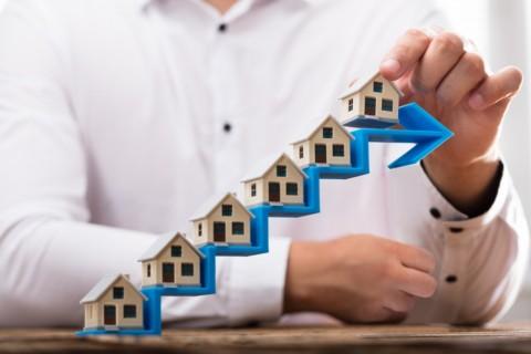 Pembangunan Infrastruktur Kerek Harga Rumah di Sejumlah Daerah