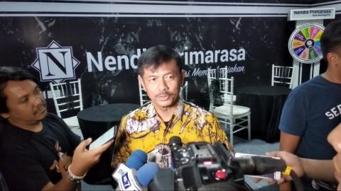 Alasan Indra Sjafri Masih Bongkar Pasang Timnas U-23