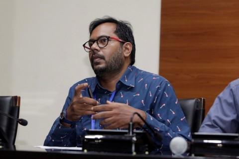 Haris Azhar Menolak Bersaksi untuk Prabowo di MK