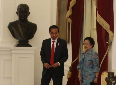 Petuah Jokowi di Rakernas Tertutup PDIP