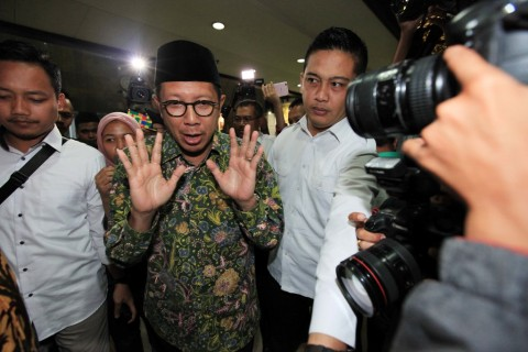Jaksa KPK Akan Panggil Ulang Menag