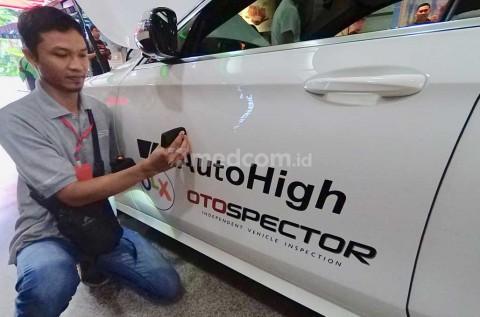 Memanfaatkan Layanan Inspeksi untuk Beli Mobil Bekas Online