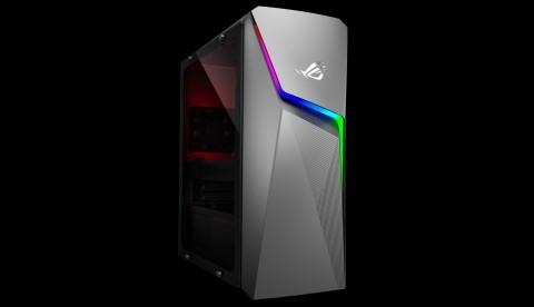 ASUS ROG Strix GL10DH Jadi Desktop Gaming AMD Ryzen Terjangkau