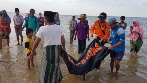 Satu Korban Hilang Kapal Tenggelam Masih Dicari