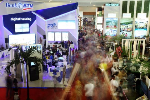 Kuota KPR Subsidi BTN Habis, Pemerintah Evaluasi Bank Lain